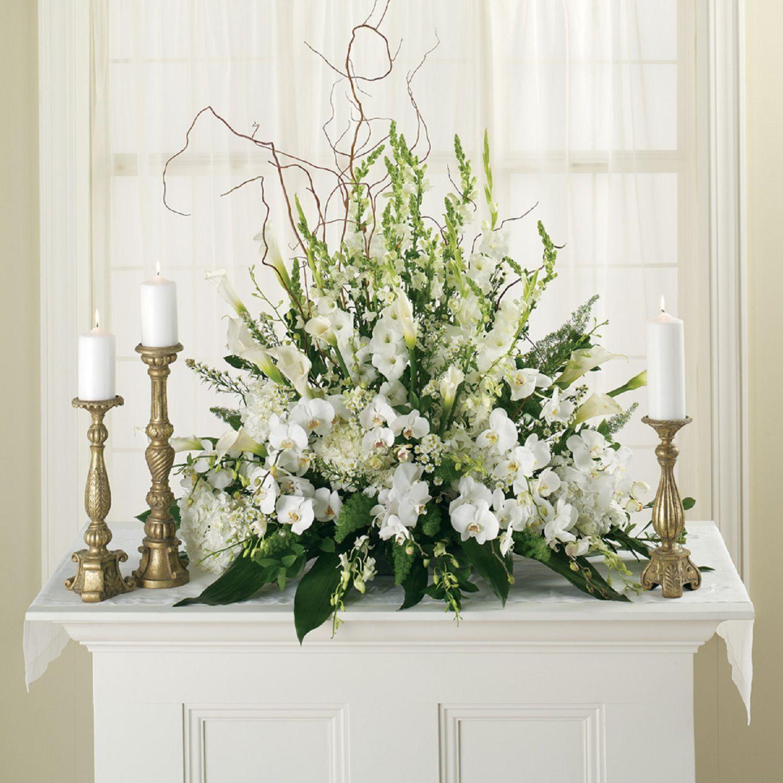 Wedding Altar Call: For The Ceremony