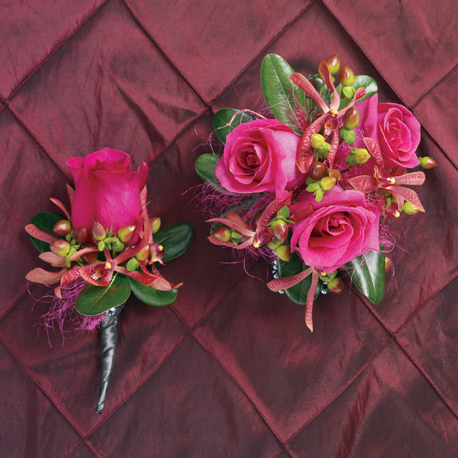 Wilmington Nc Corsages And Boutonnieres